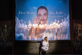 Bild: Neues vom Tage - Landestheater Coburg