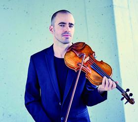 Bild: Bruckner Akademie Orchester - Jordi Mora, Leitung; Joel Bordolet, Violine