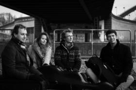 Holzhausenkonzerte - Streichquartetttage - Konzert mit dem Eliot Quartett