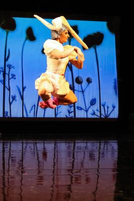 Bild: Die Geschichte vom Fuchs, der den Verstand verlor - Landestheater Coburg