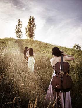 Holzhausenkonzerte - Streichquartetttage - Konzert mit dem Jade Quartett