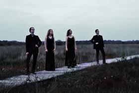 Holzhausenkonzerte - Streichquartetttage - Konzert mit dem TenHagen Quartett