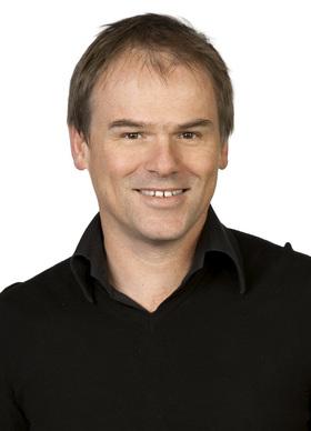 Jahresrückblick mit Rainer Dachselt