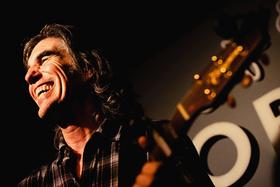 Bild: Walter Salas-Humara & Band - (USA) Singer-Songwriter/Rock