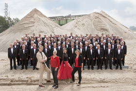 Bild: Großes Jubiläumskonzert - 50 Jahre Stadttheater