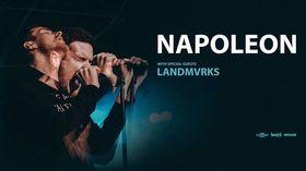 Napoleon - + Landmvrks