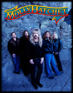 Bild: Molly Hatchet