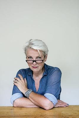 Frau Jahnke hat eingeladen - Moderation: Gerburg Jahnke