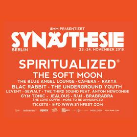 Bild: Synästhesie Festival
