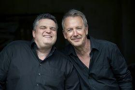 Something special - Nussbaumer, Wester, Pichl  -  das neue Programm