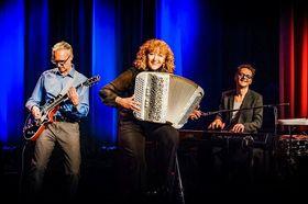 Bild: Lydie Auvray - 40 Jahre Bühne