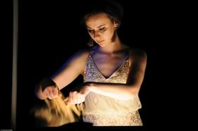 Bild: Irina Titova – Queen of Sand - In 80 Bildern um die Welt