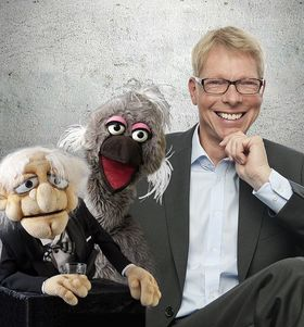 Bild: Jörg Jara - Puppen-Therapie