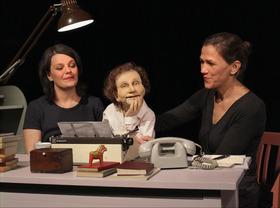 Bild: Theater Laboratorium - Dieser Tag ein Leben