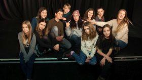 Bild: Kleider machen Leute - Theater Krefeld Mönchengladbach