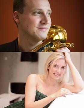 Bild: Russisches Märchen - Konzert für Trompete, Klavier und Kontrabass