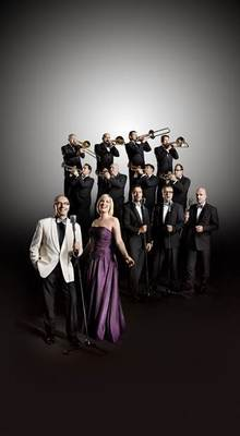 Bild: The World Famous Glenn Miller Orchestra