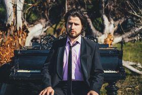 Bild: Klavierabend zum Jahreswechsel - Andrejs Osokins