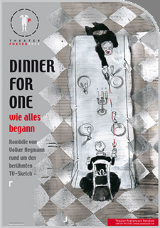 Bild: Dinner for One - wie alles begann