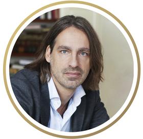 DES WAHNSINNS FETTE BEUTE ZUKUNFTSFORUM - Richard David Precht - New Work oder wie wir in Zukunft leben und arbeiten wollen