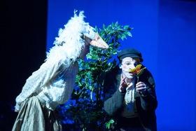 Bild: Zwerg Nase - Familienmusical - Präsentiert durch die Musikbühne Mannheim