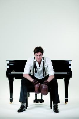 Bild: Bodo Wartke - Klaviersdelikte