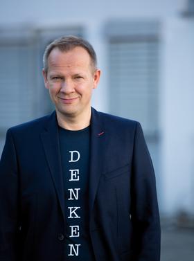 Thomas Schreckenberger - Hirn für alle