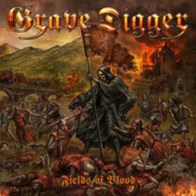 Bild: Grave Digger - Special Guest MOTORJESUS