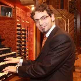 Bild: Adventskonzert für Trompete und Orgel - mit Domorganist Ludwig Ruckdeschel und Oliver Lakota