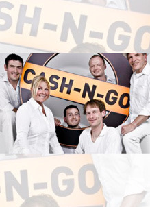 Bild: Cash-n-go - in Zusammenarbeit mit WIKI (Windelsbacher Kulturinitiative Windelsbach)