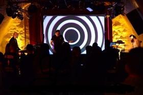 Bild: Electric Bush Project & Jamoelectric - (D) Progressive Rock / Electronic Space Jam