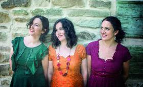 Bild: The Henry Girls - Irish Americana Folk