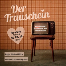 Bild: Der Trauschein - Premiere