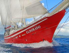 Bild: Törn mit dem Segelschiff Eldorado - Törns mit dem Segelschiff Eldorado