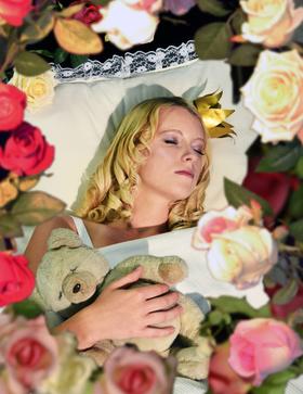 Bild: Tanzforum München: Dornröschen - Ein Ballett-Märchen für die ganze Familie
