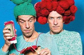 Bild: Faden & Beigeschmack - Comedy mit dem Oropax Chaos-Theater
