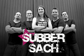 Bild: SUBBERSACH - Rock Cover