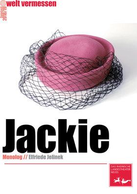 Bild: Jackie - Monolog von Elfriede Jelinek