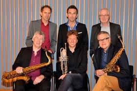 Bild: Jazztett - Renewing Hardbop