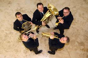 Bild: Classic Brass - Hört der Engel helle Lieder
