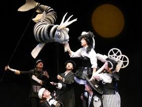 Bild: La Luna - Opern Air Theater