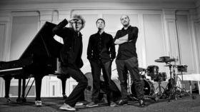 Bild: Jazz Trio Fuchs