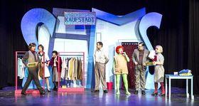 Bild: Das Sams - Eine Woche voller Samstage - Musical von Reiner Bielfeldt nach der Erzählung von Paul Maar