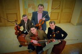 Bild: Phoenix Quartett - Streichquartett