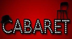 Bild: Cabaret - Freilichtaufführung des Zimmertheaters Rottweil