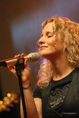 Bild: Christina Rommel & Band - Schokolade - Das Konzert
