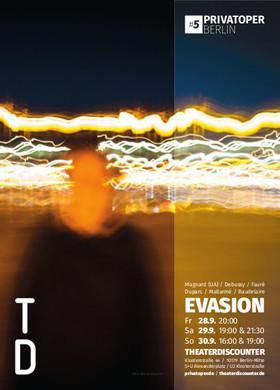 Bild: EVASION - Privatoper Berlin #5