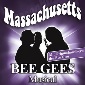 Bild: Massachusetts - Bee Gees Musical
