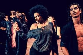 Bild: Don't stop the music - The Evolution of Dance
