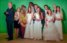 Bild: Monsieur Claude und seine Töchter - Theateradaption von Stefan Zimmermann nach dem gleichnamigen Kinohit